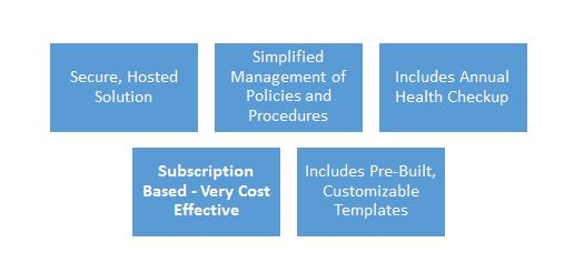 Policy & Procedure Library - Compass IT Compliance
