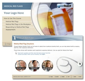 Medical Identity Theft Red Flags