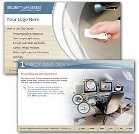 Onguard Security Awareness