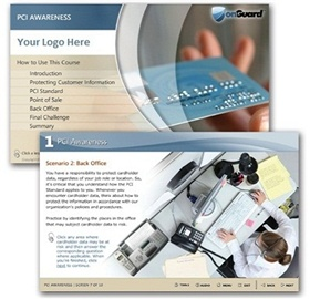 PCI Awareness Training