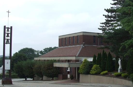 St. Anthony Church - North Providence, RI