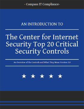 Critical Security Controls