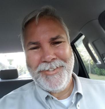 Warren Smay Headshot