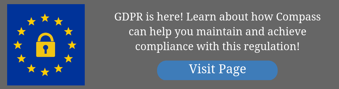GDPR Website Page Homepage Banner # 3