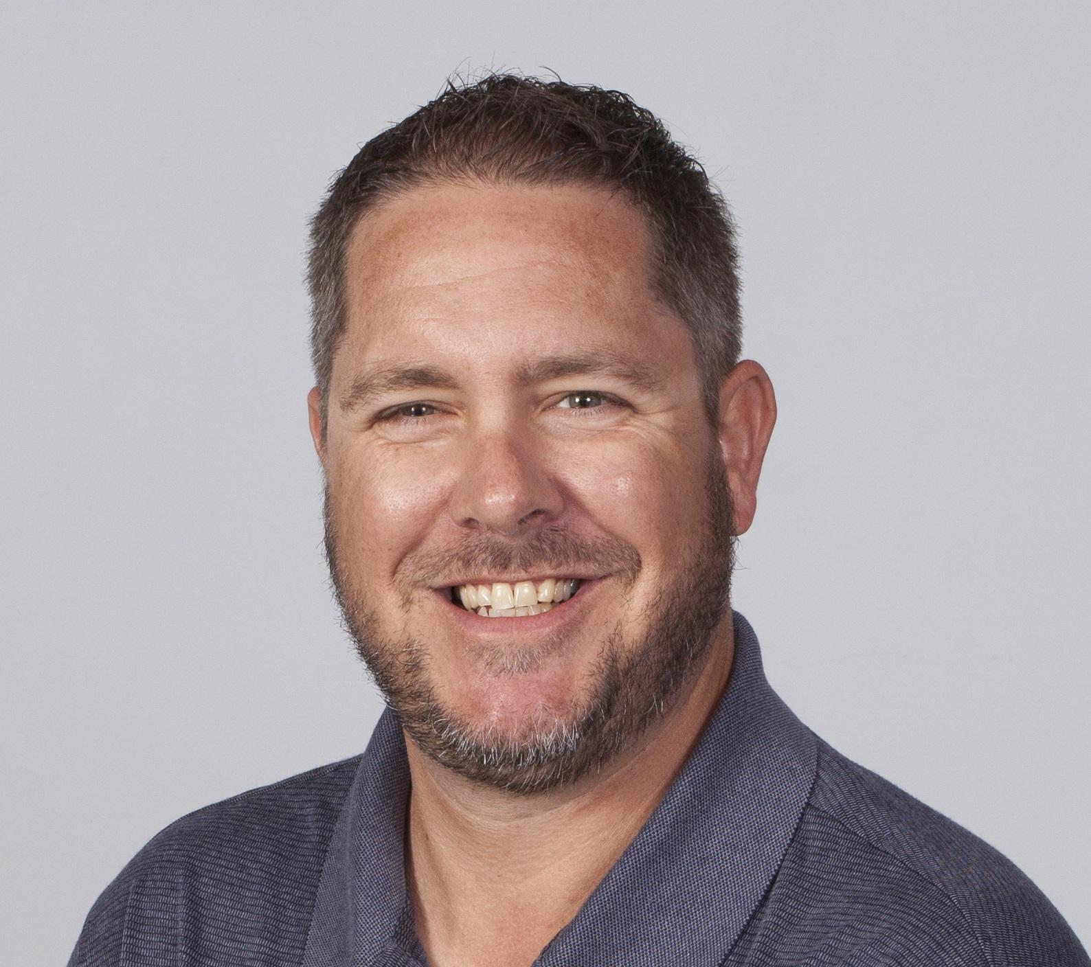 Geoff Yeagley
